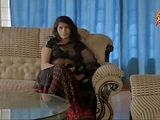 Indian Telugu Housewife Dreag About Her Boy Friend 10