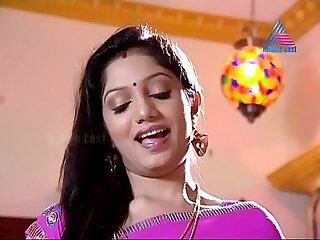 malayalam serial actress Chitra Shenoy3