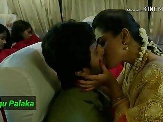 Rashmika Kiss Scene 27