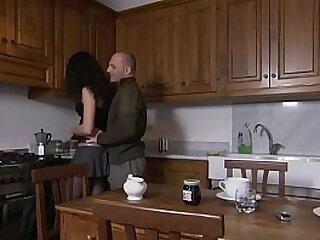 Swell up my Cock... Sweetheart - (HD Scene)